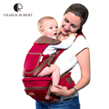 Multifunctional Baby Carrier Newborn Sling Hipseat Infant Adjustable Front Carry Baby Wrap Backpack With Mummy Bag Baby Kangaroo