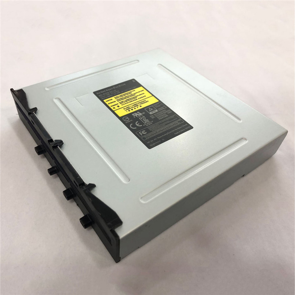 DG-6M5S-02B d'origine lecteur de disque Blu-ray pour Xbox One X 1787 Console de remplacement jeu lecteur DVD Rom pièces de réparation