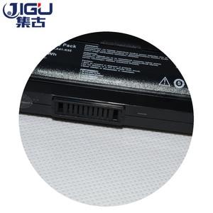 Image 5 - JIGU batterie portable pour Asus A45, A55, A75, K45, K55, K75, R400, R500, R700, U57, X45, X55, X75, A32 K55 et A33 K55