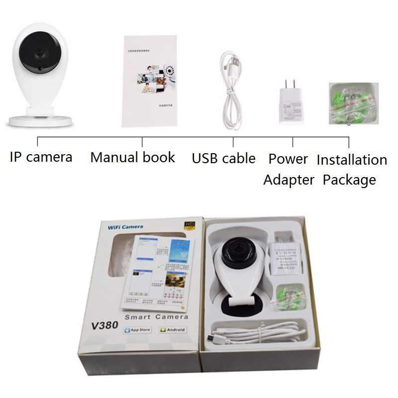Baby กล้อง 720 P wifi กล้อง IR Night vision เด็ก Intercom Motion Sensor เด็กกล้องอิเล็กทรอนิกส์วิทยุ nanny