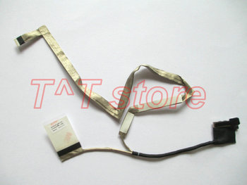 new original for Latitude E5450 LCD Flex Cable ZAM70 EDP cable DC02C007600 CN-01F8PK 01F8PK 1F8PK good image