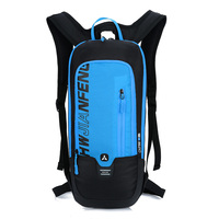 outdoor bicycle Water Bag running backpack Hydration rucksack Sports Cycling bag camping hiking backpacks waterproof