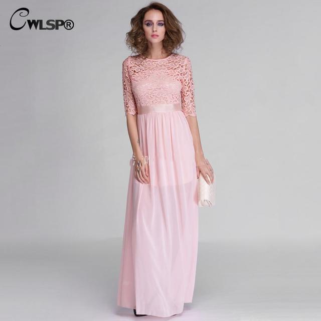 Evening maxi dress sale