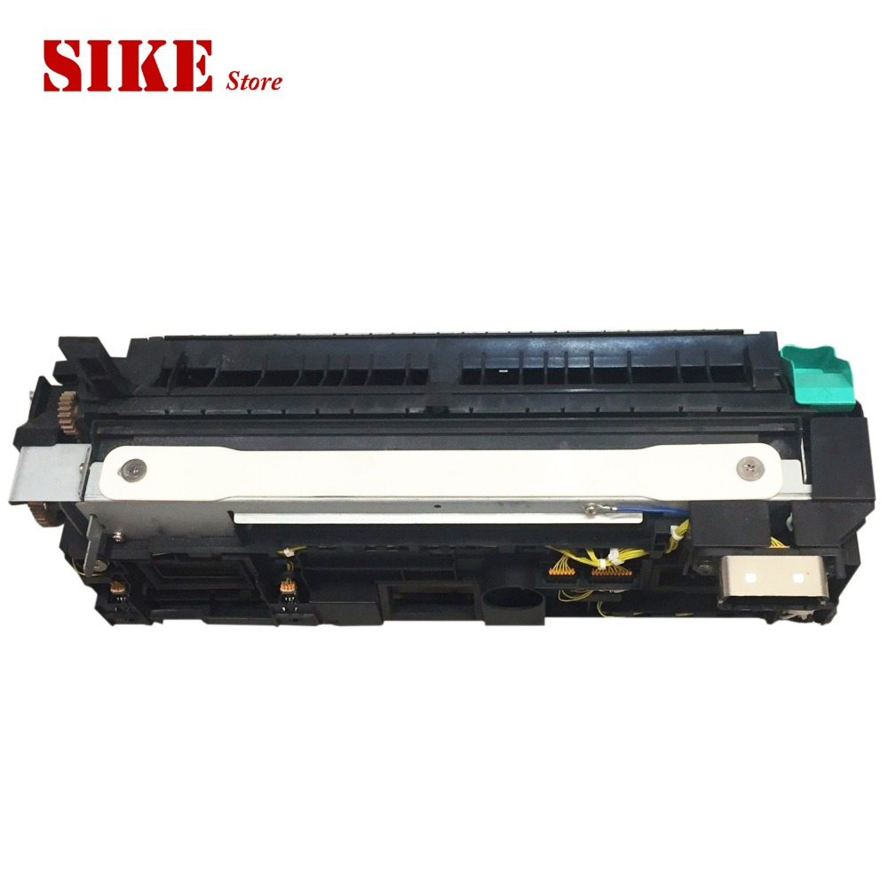 Fusing Heating Assembly Use For Canon iR-ADV C5030 C5035 C5045 C5051 Fuser Assembly Unit copier part c5030 fuser film compatible new for canon ir advance c5030 c5035 c5045 c5051 high quality