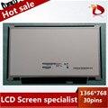 (Гарантия 1 год) ДЛЯ Lenovo U330 Ноутбука ЖК-Экран 13.3 LED B133XTN01.3 M133NWN1 R3 N133BGE-EAB 30 PINS 1366*768