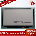 ( 1 year warranty ) FOR Lenovo U330 Laptop LCD Screen 13.3 LED B133XTN01.3 M133NWN1 R3 N133BGE-EAB 30PINS 1366*768