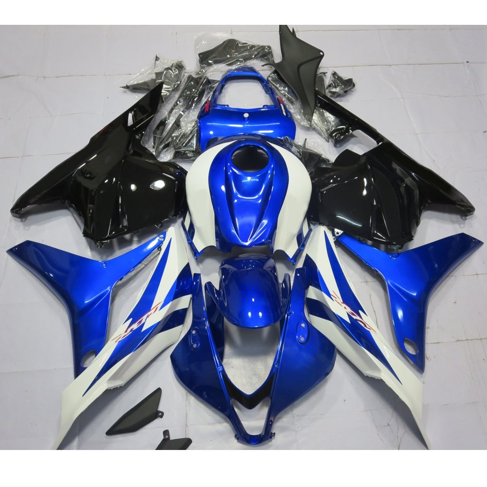 Injection mold Fairing for Honda CBR 600 RR F5 2009-2012 2011 2010 CBR600RR CBR600 RR 09-12 Bodywork Fairings UV Painted Graphic