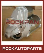 NEW 12V 11T CAR STARTER MOTOR D7R40 438088 9110602 7700315522 93174341 0986020121 FOR OPEL Movano 1.9 FOR RENAULT Master