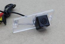 ДЛЯ Kia Rio Cinco/RX-V/Стилус/SF 2000 ~ 2005/Автомобиль парковочная Камера/Камера Заднего вида/HD CCD Ночного Видения + Широкий угол