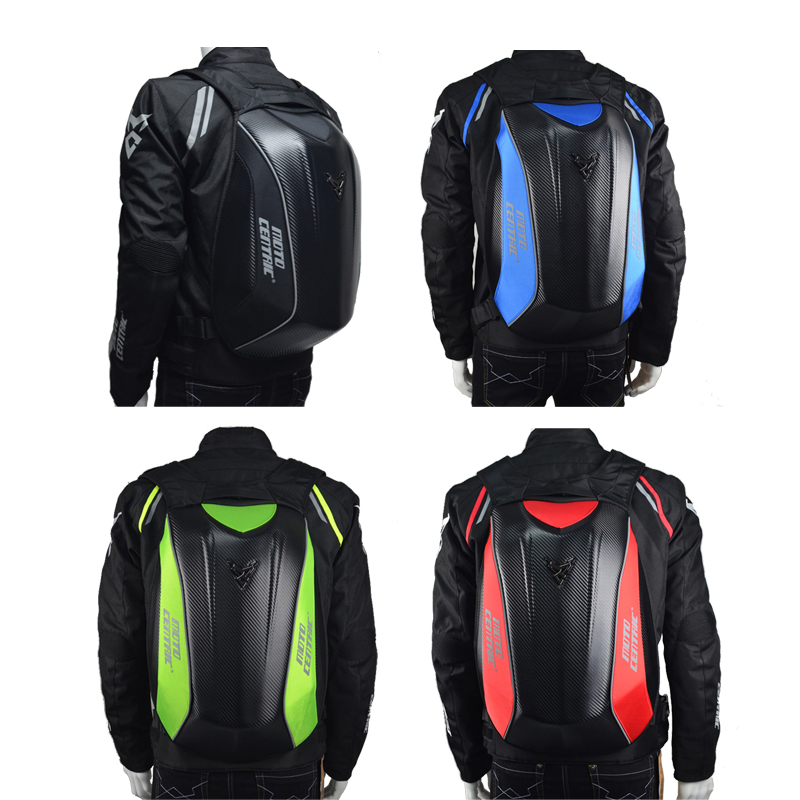 2018 New Motorcycle Rear Bag Moto Storage bag Waterproof shoulders reflective helmet bag motorcycle racing package free shipping 2015 new komine bag motorcycle rear trunk bag pack qr hump bag