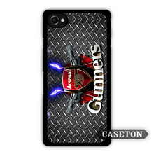 Arsenal Football Cubs Gunners Case For Nexus 6 5 4 For LG G5 G4 G3 G2 L90 For Xperia Z5 Z4 Z3 compact Z2 Z1 Z For HTC M9 M8 M7