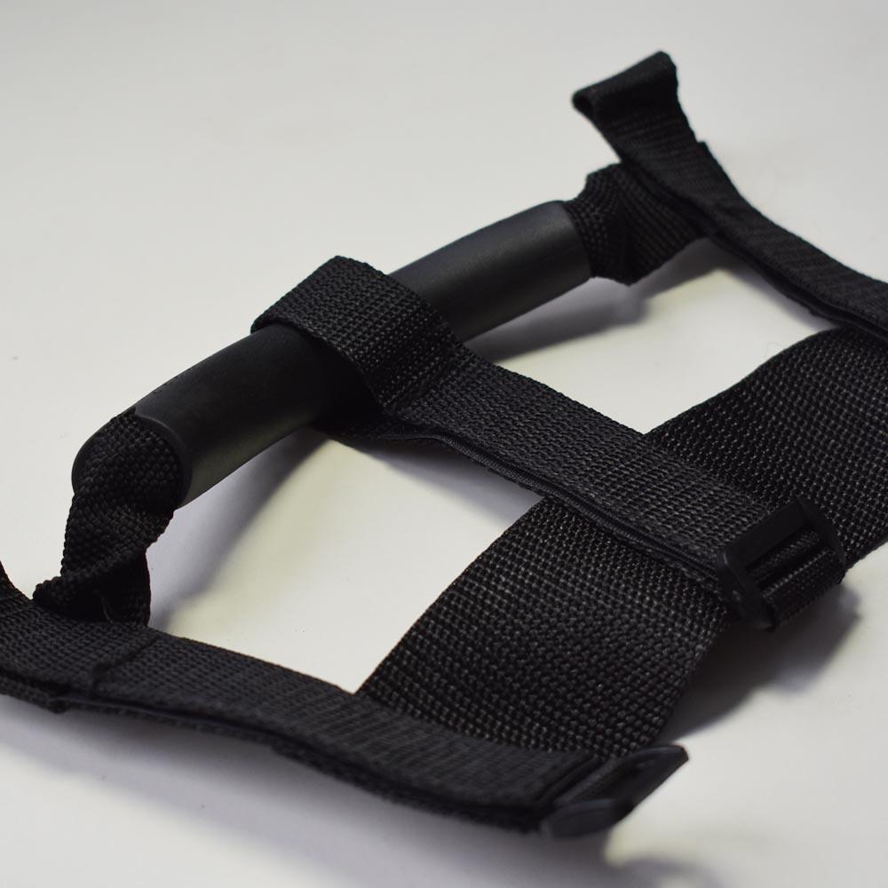Hand Carrying Handle Straps Belt Webbing For M365 ES1 ES2 ES3 ES4 Skateboard Qicycle Bike