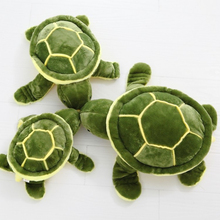 Free shipping 2015 new cute small eyes turtle tortoise doll stitch plush toys girls dolls baby turtle toy birthday gift 1PC