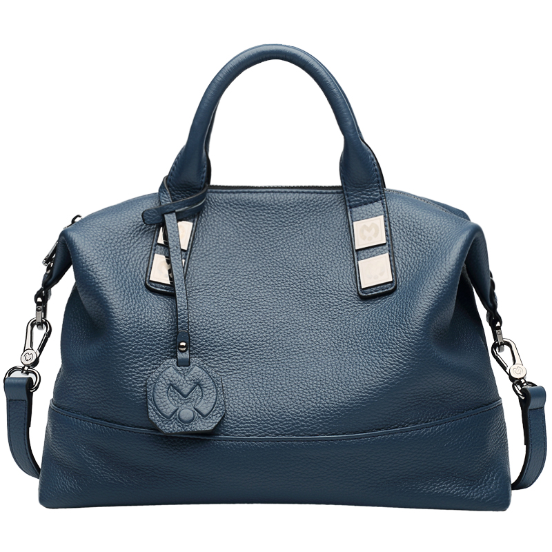 2018 Nouveau véritable sac en cuir CHAUD et De Luxe Marque Vachette souple peau sacs à bandoulière sacs à main designer femme sac bolsos # BC-108