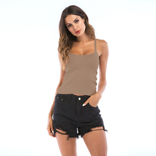 Sexy Butterfly Pattern Halter Crop Top Women Casual Hollow Out Crochet Knitted Solid Backless Tank Top Women Summer Vests Femme