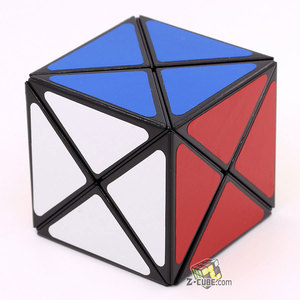 Image 3 - Magic Cube puzzle mf8 SmaZ 8 Axis Cylindrical Cylinder Dino2x2 SmaZ 8 Axis cube Dino truncate cube halve Curvy Copter Butterfly