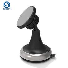 SEBTER телефон Автомобильный держатель для укладки Универсальный 360 градусов Магнитная Dashboard держатель для Универсальный мобильный телефон стенд кронштейн