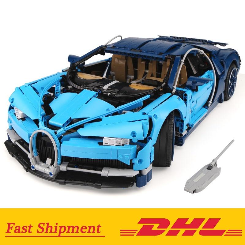20086 سيارة تكنيك سلسلة متوافق مع 42083 سوبر سيارة بناء كتل الطوب التعليمية الصبي سيارة الهدايا نموذج-في حواجز من الألعاب والهوايات على  مجموعة 1