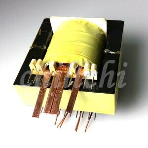 Image 1 - Inverter ad alta frequenza trasformatore di EE85B verticale 2000 Watt