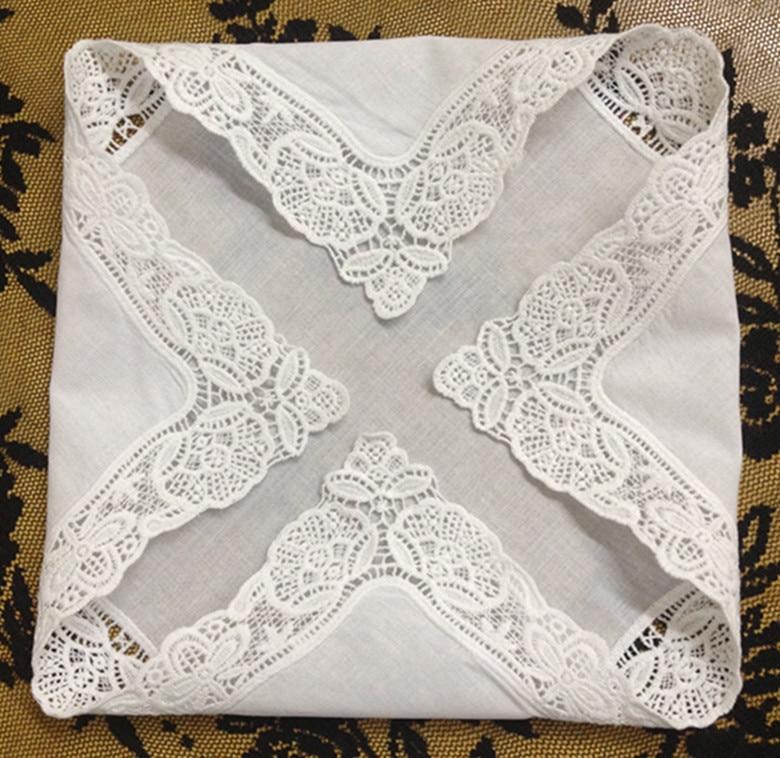 Set Of 60 Fashion Handkerchief 12