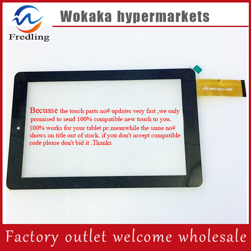 New Touch Screen Digitizer Replacement For 8.9 4Good T890i 3G Tablet Touch Panel Sensor Glass Free Shipping new touch screen for 6 4good s600m phablet touch panel digitizer glass sensor replacement free shipping
