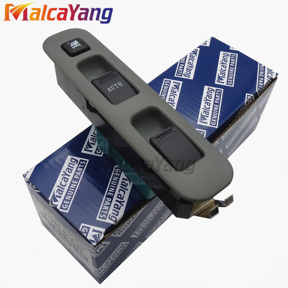 37990-81A20 Elektrisk vindu Master Switch for Suzuki Jimny FJ 1.3 16V 1998 - 2015 3799081A20