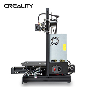 Image 2 - Original CREALITY 3D Printer Ender 3 or Ender 3 PRO DIY KIT MeanWell Power Supply /for 1.75mm PLA ABS PETG / from Russia