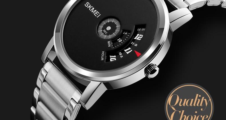 Quartz Watches (6)