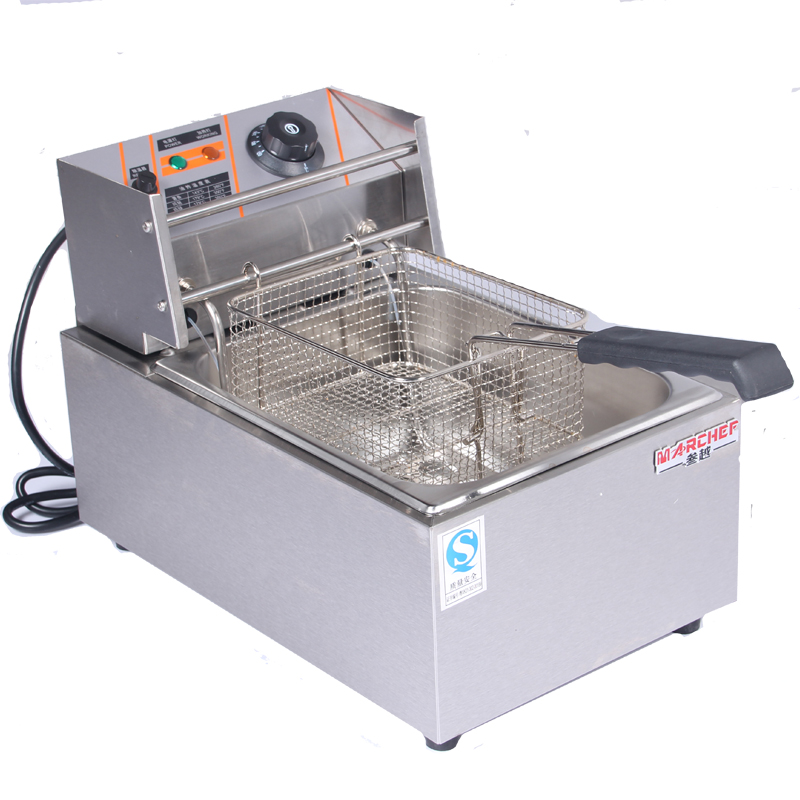 deep double l equipment dft msm countertop tank electric fryer store kitchen online