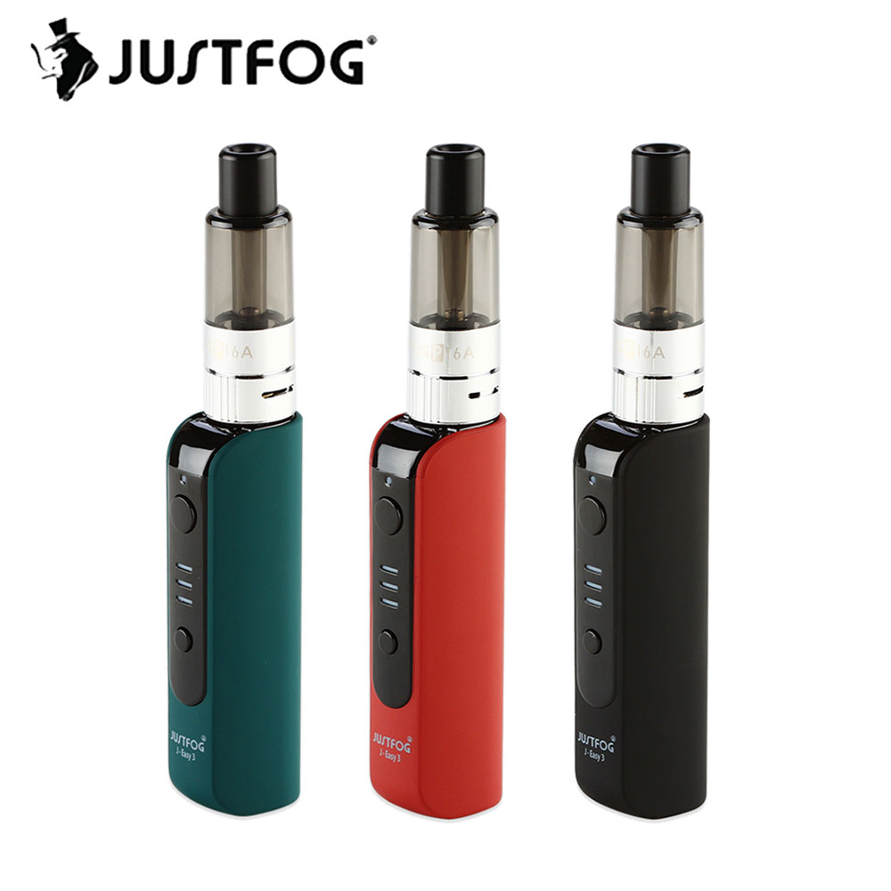 Original 900mAh JUSTFOG P16A VV Starter Kit with 1.9ml P16A Clearomizer & Output Voltage In 3 Levels Pen Kit Vs Ijust S/Ego Aio promotion 6pcs cartoon 100% cotton baby bedding sets bumper cribs for babies cot bedding set bumpers sheet pillow cover