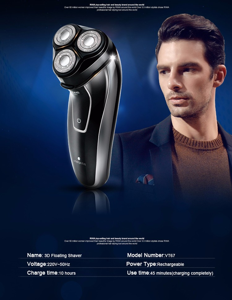 Cheap electric shaver
