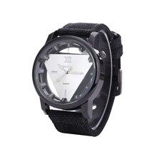 Zegarek unisex Relogio Triangle