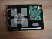 KG057QVLCD KG057QVLCD-G030 Original da Classe A + 5.7 ''tela lcd painel para applicaition industrial