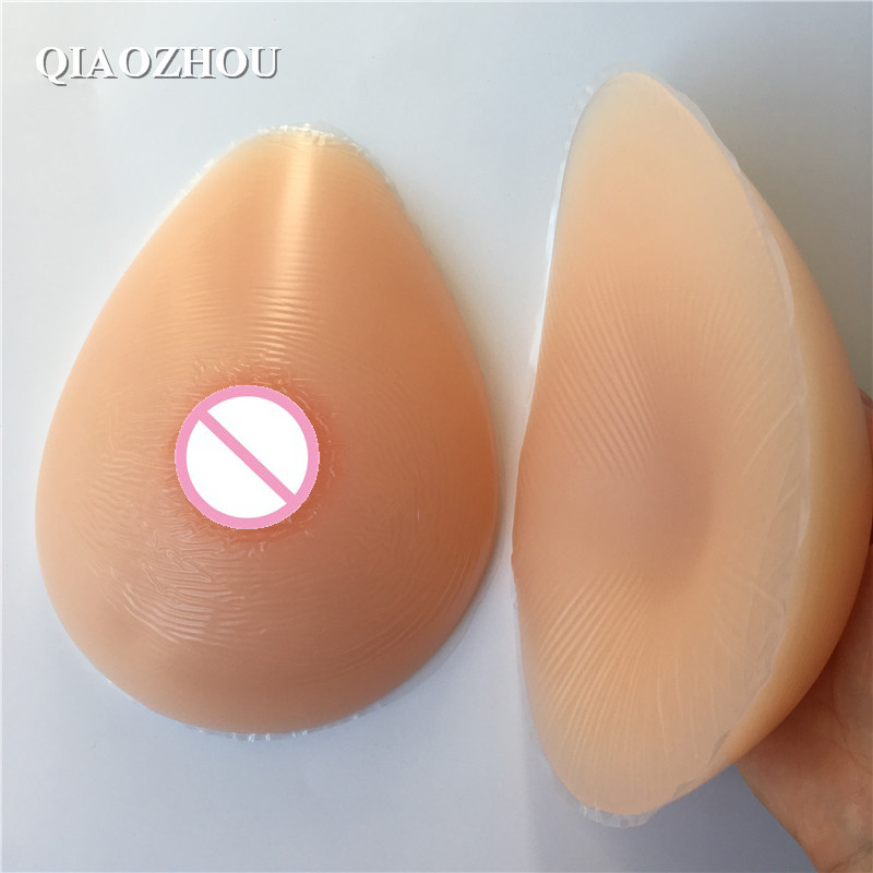 aritificial breasts for man