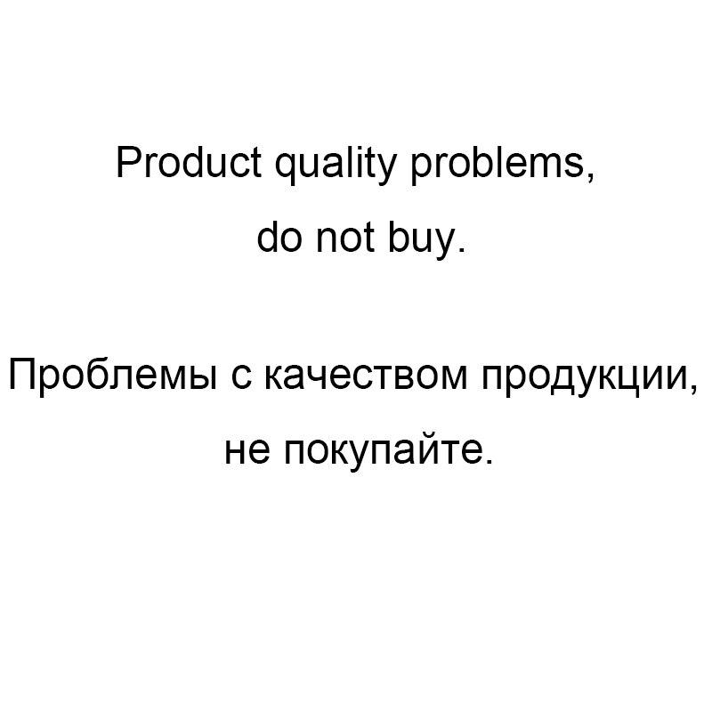Le produit a été retiré. Qualité problèmes ont surgi. S'il vous plaît ne pas acheter.