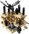 Дальние Земли Стив Minecraft EnderDragon Железный Голем Модель Brinquedos Juguetes Игрушки Детские Игрушки Аниме Фигурки Собраны Игрушки