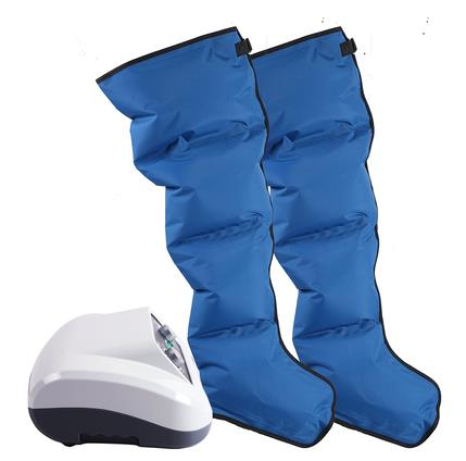220 v a foot leg massager kneading foot home pedicure machine pneumatic air pressure wave physiotherapy