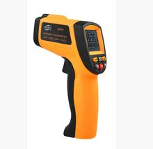 Sale GM900 Non-Contact Thermometer Precise Digital IR Laser Infrared Pointer Point Thermometer Temperature Degree Gun