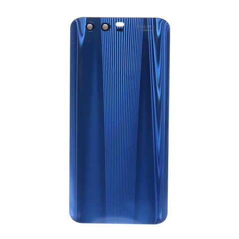 For Huawei Honor 9 Back Glass Battery Cover Rear Door Housing Case Panel For Honor9 Lite Huawei Honor 9 Back Glass Cover Replace Islamabad