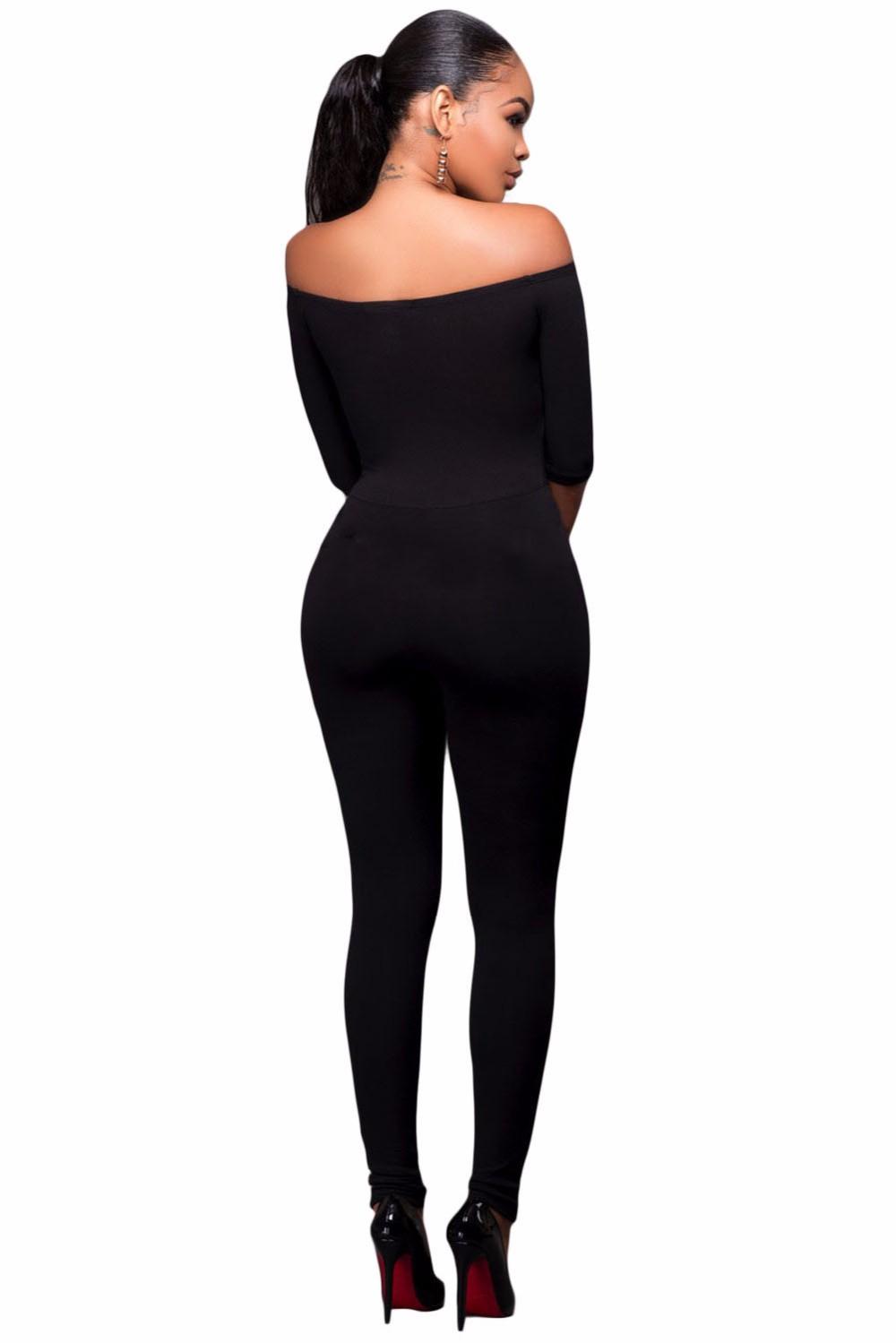 Black-Bardot-Neckline-Fashion-Jumpsuit-LC64193-2-3