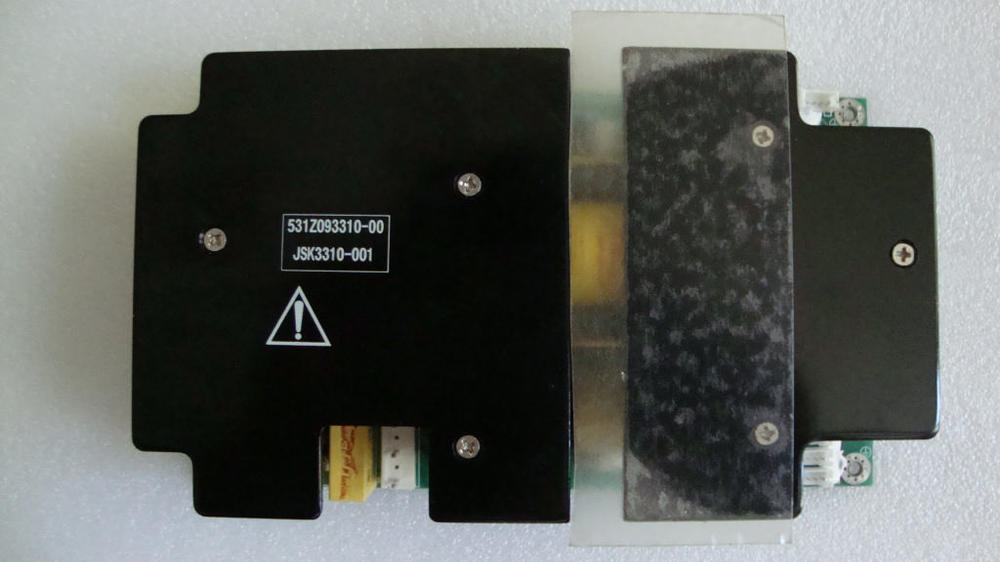 все цены на JSK3310-001 531Z093310-00 LCD Power Board 100% Tested онлайн