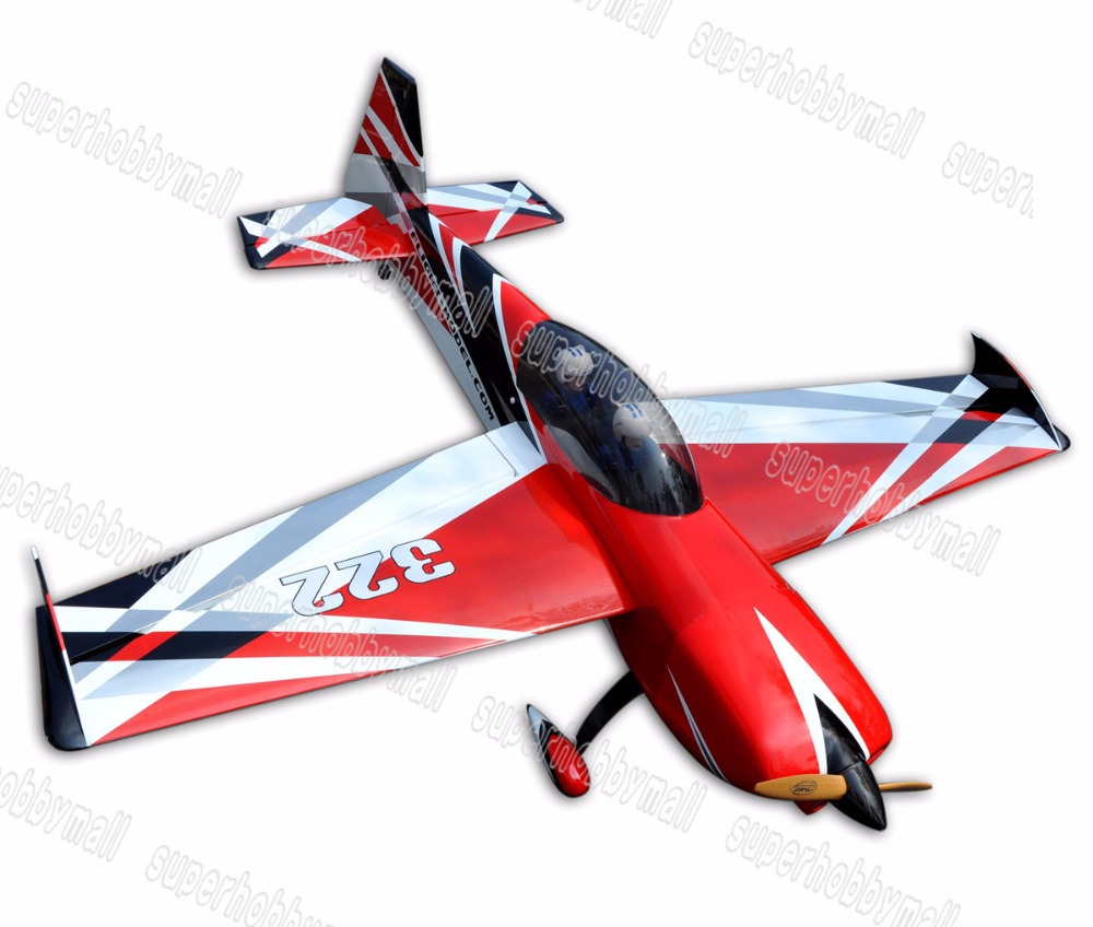 Votec 322 76 /1931mm 35CC-40CC RC Gas ARF plane image