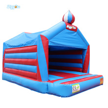 Free Sea Shipping Commercial Inflatable Bounce House Castle for Children