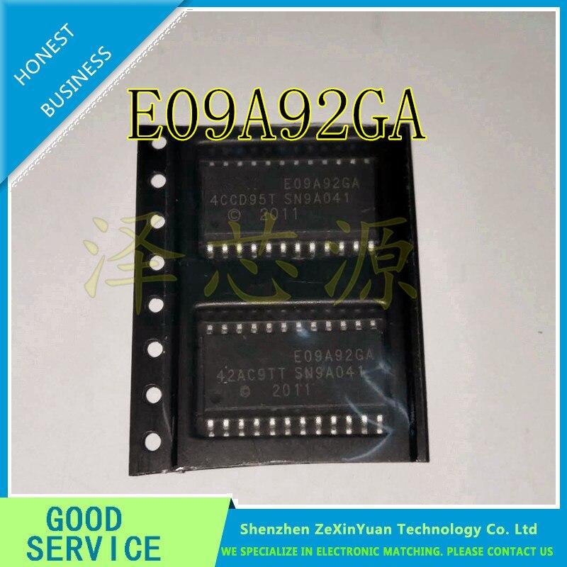 1PCS E09A92GA E09A92GA 32A5E8T NEW ORIGINAL IC STOCK