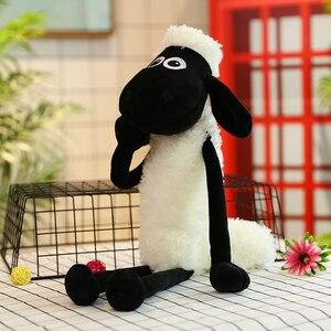 40cm Shaun Plush Toys Stuffed