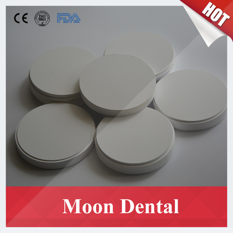 11 Pieces Super translucency of ST OD98*18mm dental zirconia blocks for CAD CAM Wieland Open milling System Zirconia Discs футболка мужская calvin klein jeans цвет белый j30j306893 1120 размер xxl 52 54