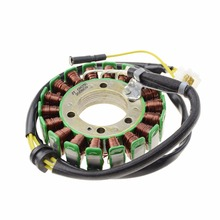 18-Coil DC-Magneto Stator for CN250/CH250/CF250cc Water-Cooled ATV цена
