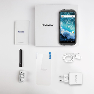 """Image 5 - BLACKVIEW BV9500 Pro IP69K Walkie Talkie 5.7""""18:9 FHD Smartphone Android 8.1 6+128GB 10000mAh wireless charging mobile phone NFC"""