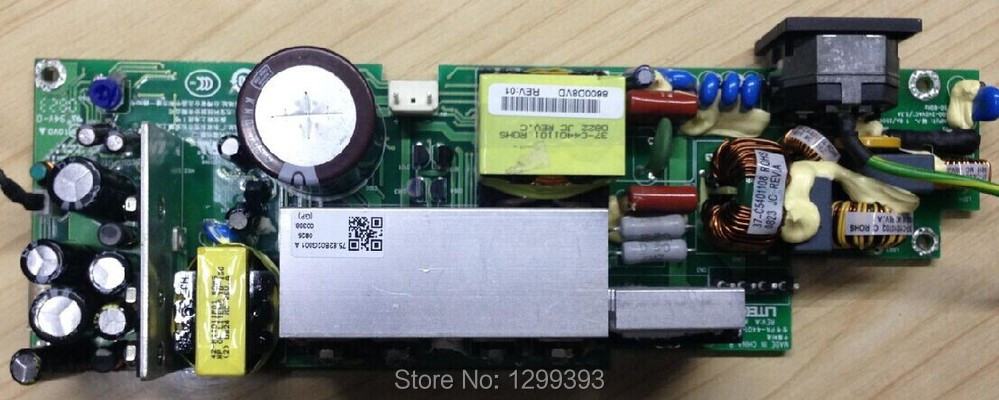 Projector Main Power Supply for DELL 5100MP projector main power supply for hitacha x253 x254 rx70 rx60