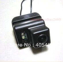 Бесплатная доставка! Беспроводной SONY CCD заднего вида обратный камеры для MAZDA 3 / MAZDA 6 / MAZDA CX-5 / MAZDA CX-7 / MAZDA CX-9
